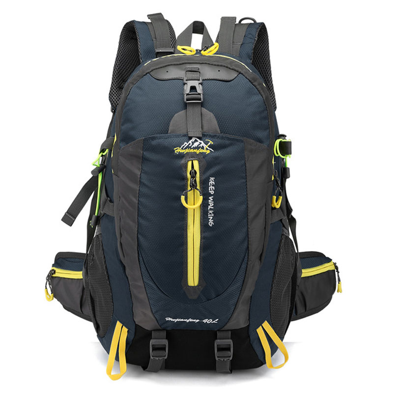Daypack Preview