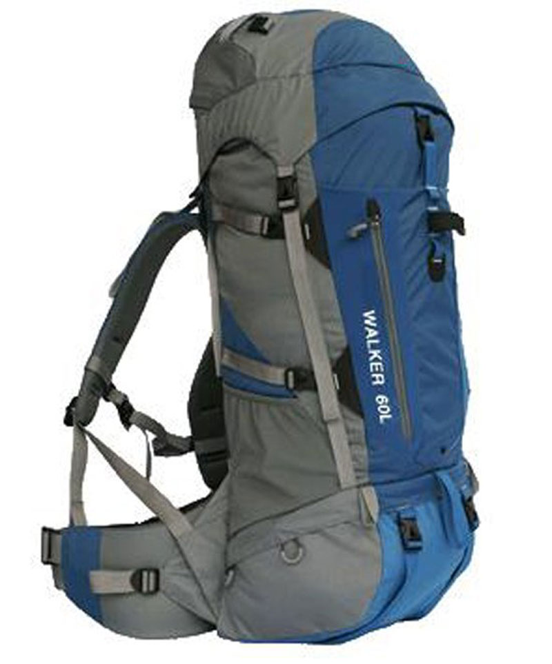 Trekking backpack Preview