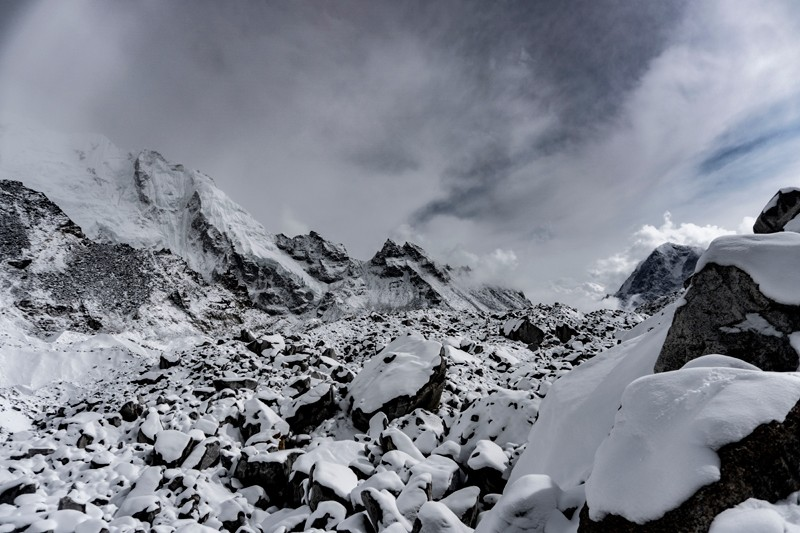 Everest Region Trekking During Monsoon