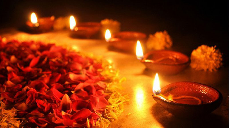 Tihar Festival of Lights