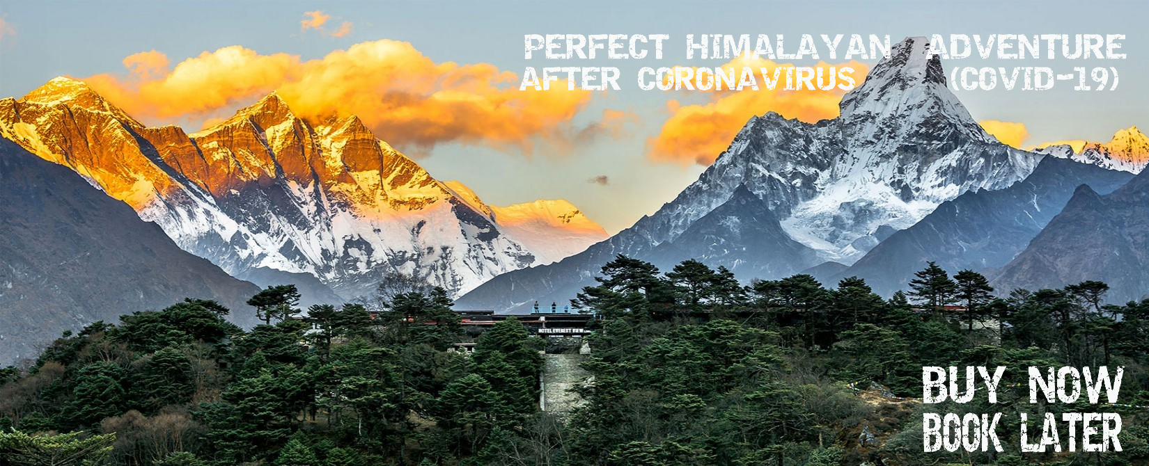 Himalayan Adventure After Covid 19 pandemic