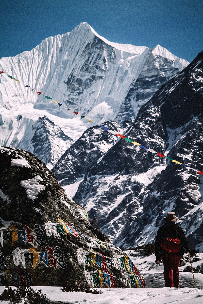 here is the reason why you should visit nepal