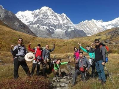 9 Reason why Nepal is the World's best trekking destination