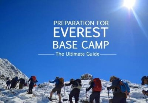 Complete Guide to Everest Base Camp Trekking