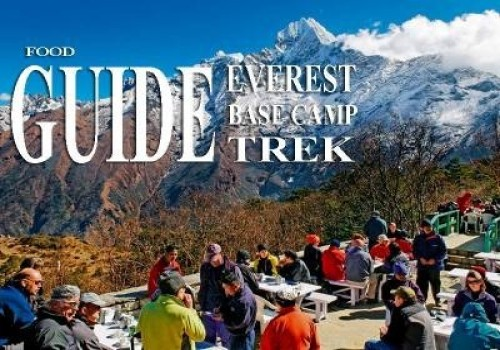 Everest Base Camp Trek Food Guide