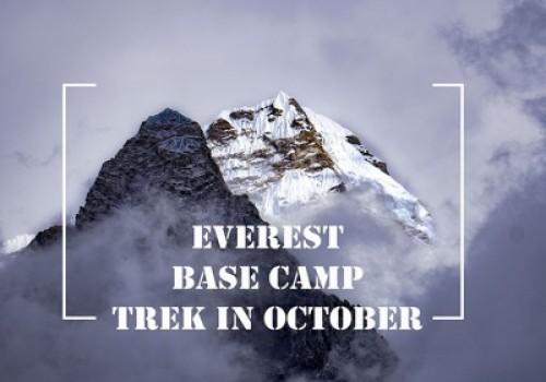 Mt. Ama Dablam EBC Trek