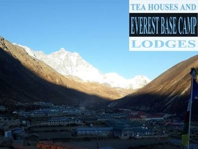 Everest Base Camp Trek Tea House Blog