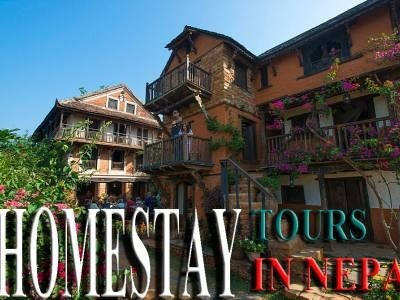 Homestay Tour In Nepal
