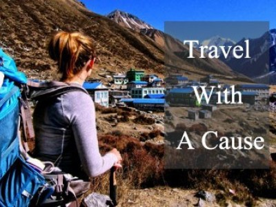 Travel With A Cause, help Sherpa to fight the corona cirisis