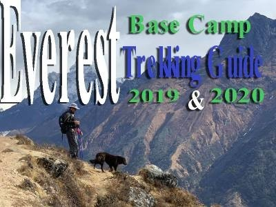 Things you need to consider before booking your trip to Everest Base Camp in 2019