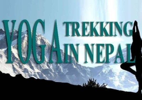 What is Yoga Trekking in Himalayas?