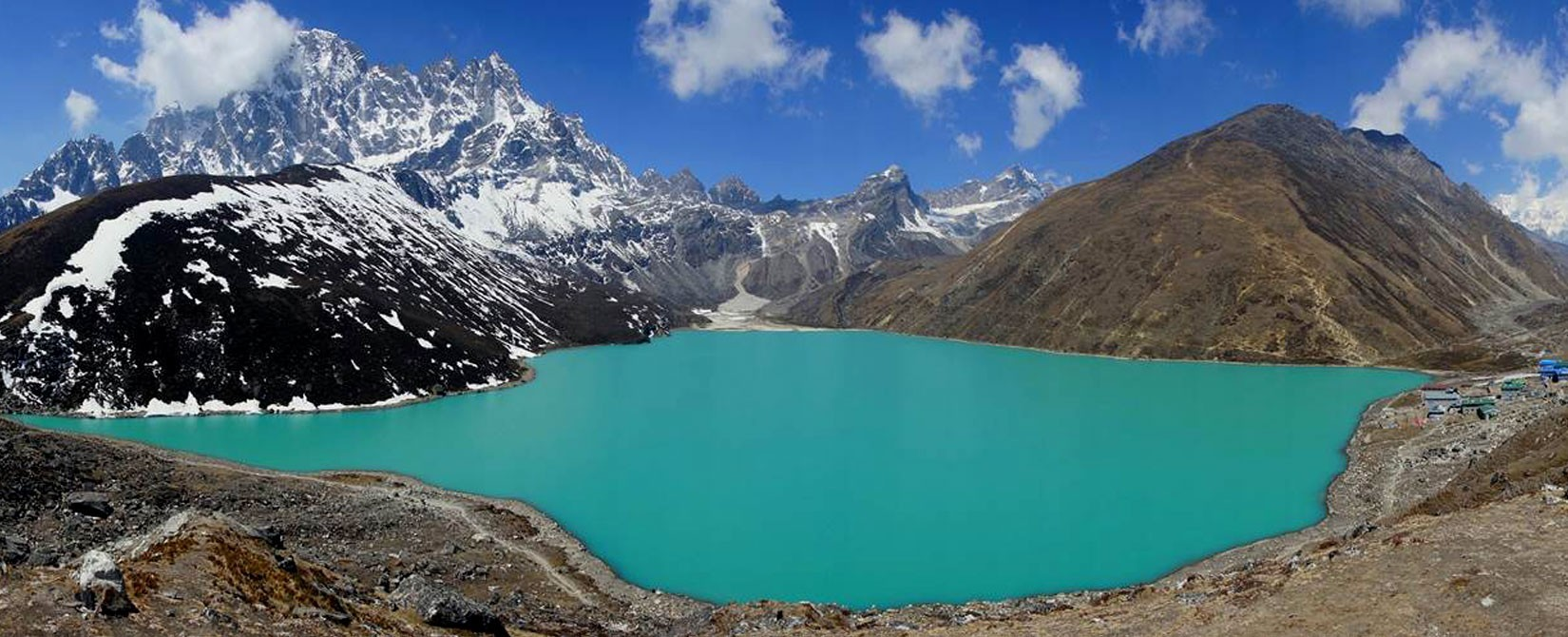 Everest Region Gokyo Lake