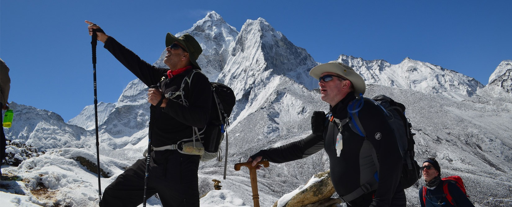 Everest Base Camp Trek Equipment Guide