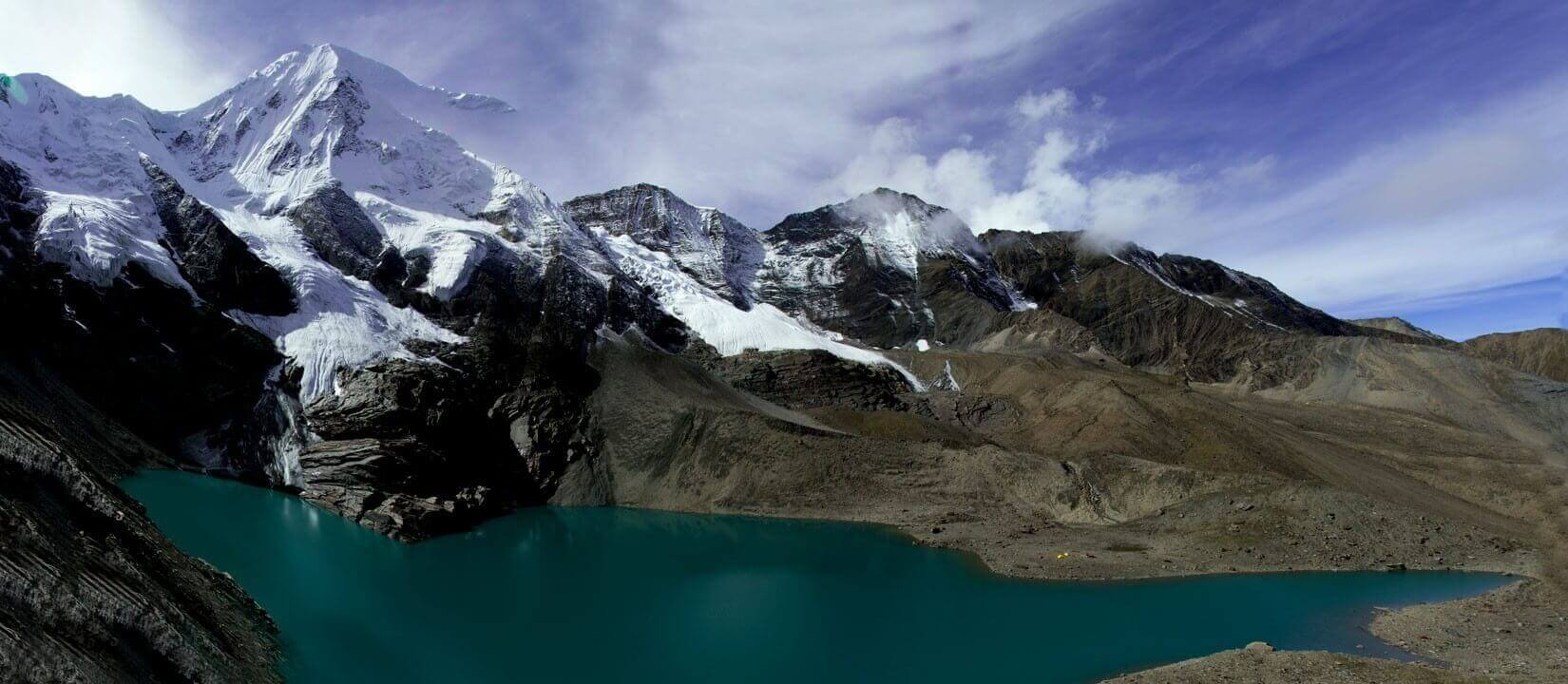 Explore Tibet Within Nepal - Restricted Area Trek