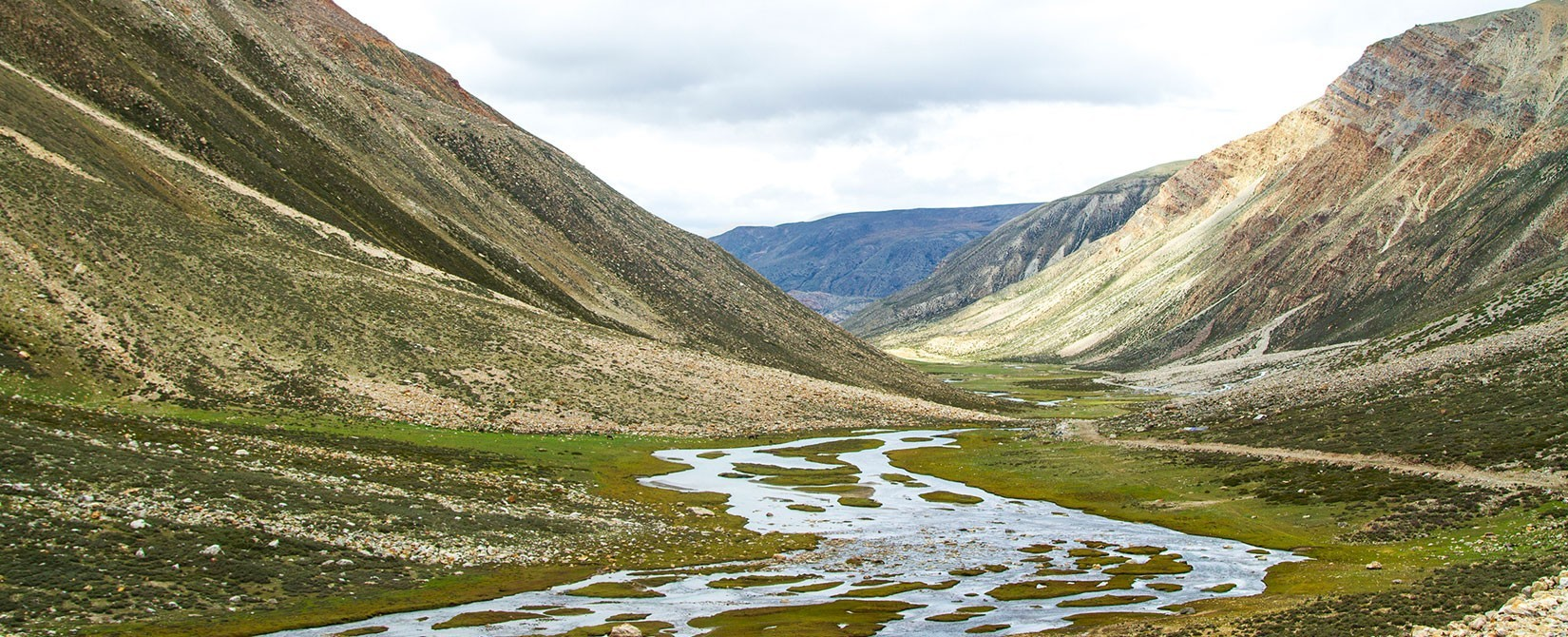 Nyalu Pass Limi valley Trekking
