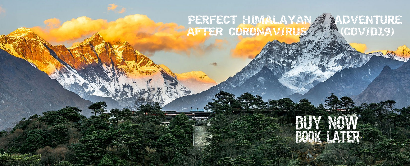 Embark on a Journey to Nepal After Coronavirus