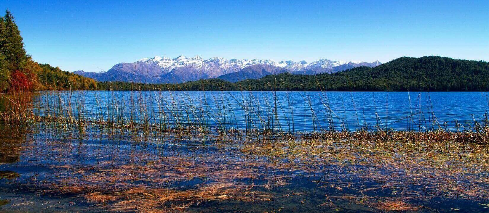 Camping Trek To Wilderness of Rara Lake