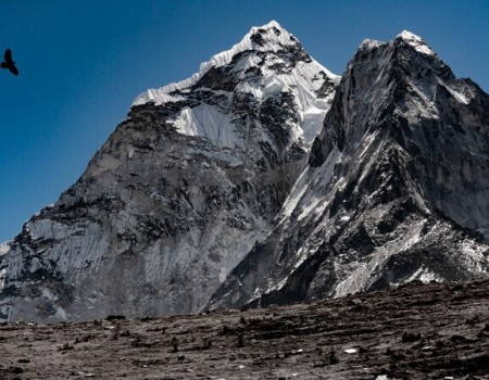 Ama Dablam-everest-region-trekking