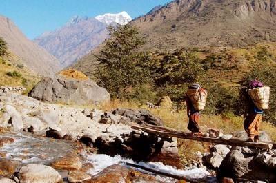 Indigenous People Trekking Trail