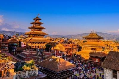 Mountain Flight and Kathmandu Tour