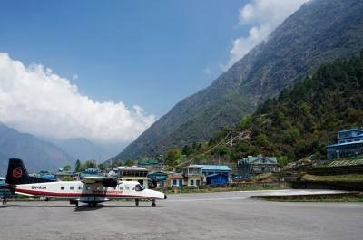 Nepal Tour With Mountain Flight and Rafting