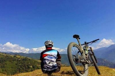 One Day Cycling Tour