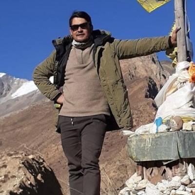 Balaram Khadka