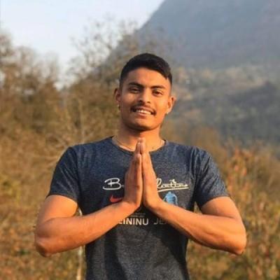 Gopal Timalsina