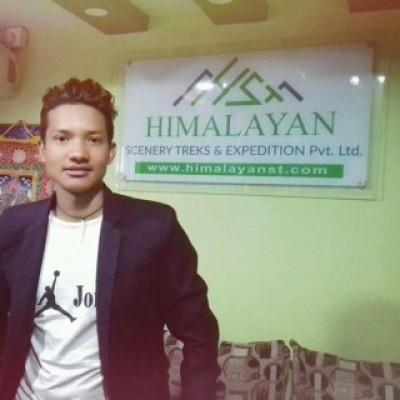 Gopi Thapa